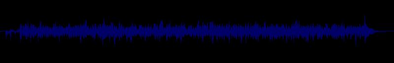 waveform of track #109805
