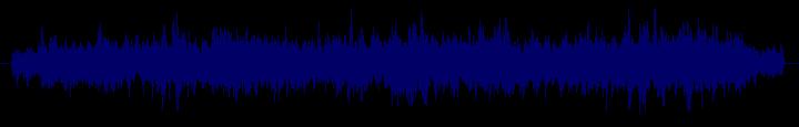 waveform of track #109811