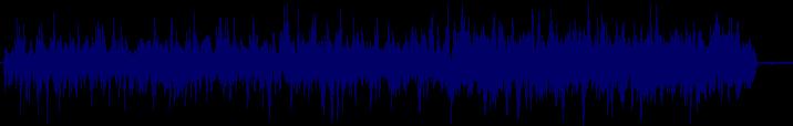 waveform of track #109813