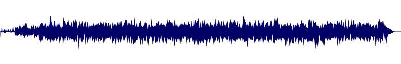 waveform of track #109814