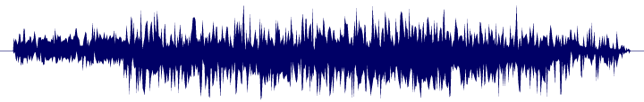 waveform of track #109818