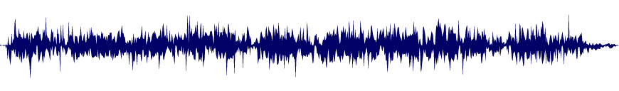 waveform of track #109829