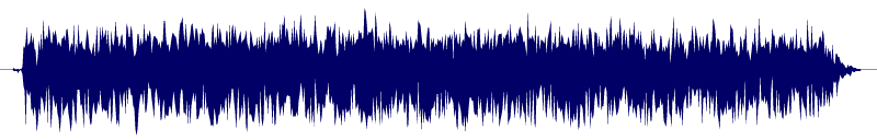 waveform of track #109839