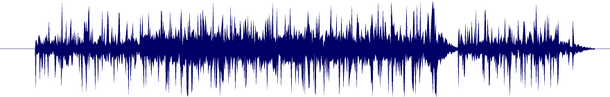 waveform of track #109843