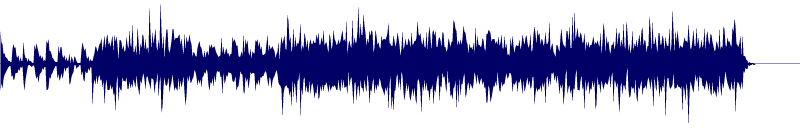 waveform of track #109849