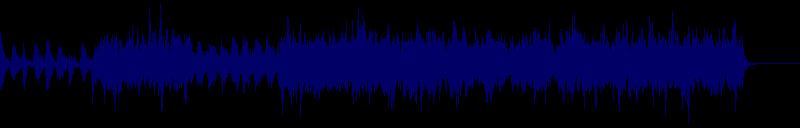 waveform of track #109849