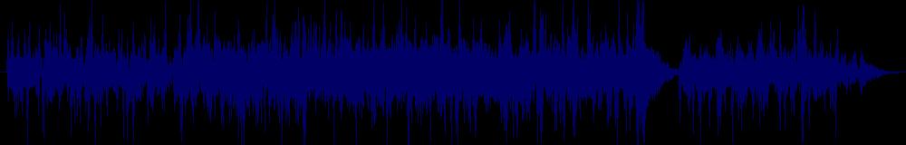 waveform of track #109850