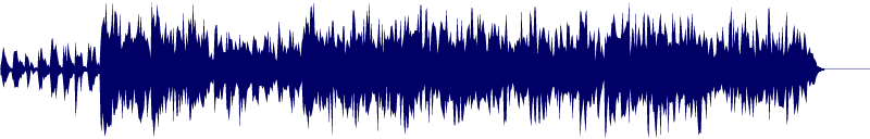 waveform of track #109852