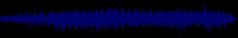 waveform of track #109855