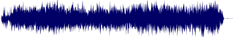 waveform of track #109860