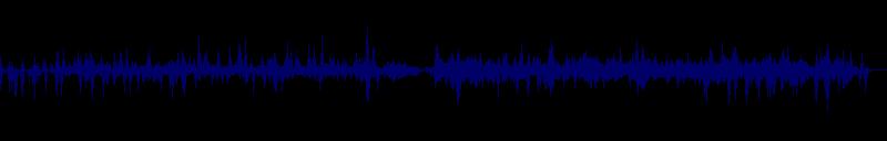 waveform of track #109861