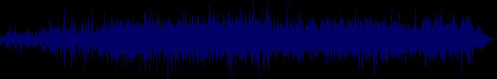 waveform of track #109862