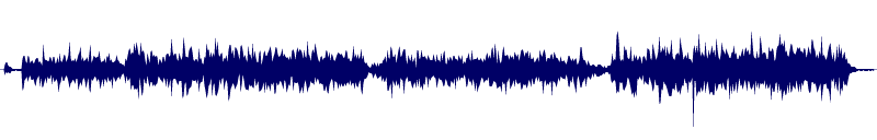waveform of track #109865