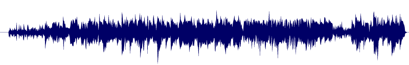 waveform of track #109866
