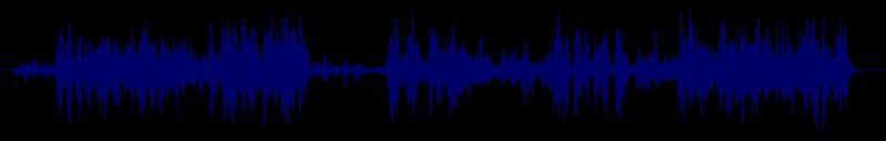 waveform of track #109869
