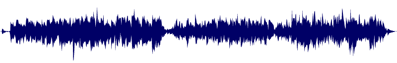 waveform of track #109871