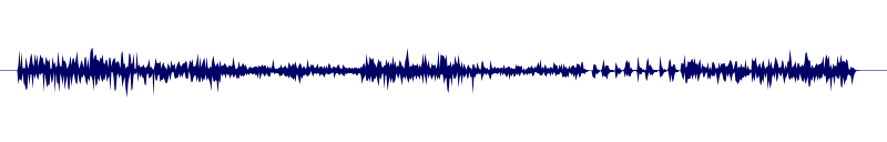 waveform of track #109874