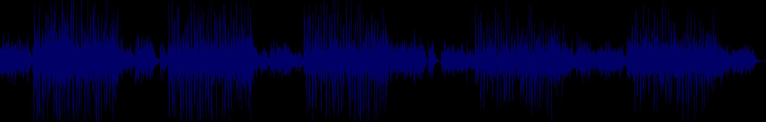 waveform of track #109879