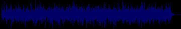 waveform of track #109884
