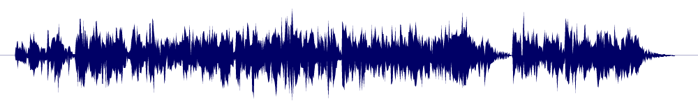 waveform of track #109897