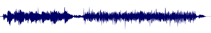 waveform of track #109900