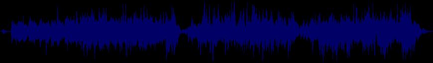 waveform of track #109909