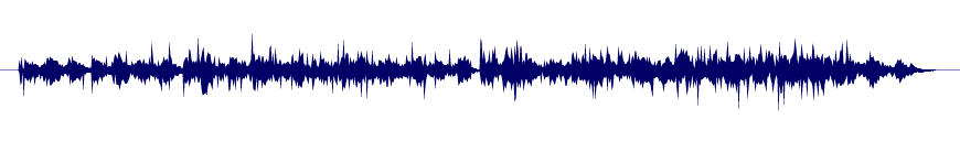 waveform of track #109917