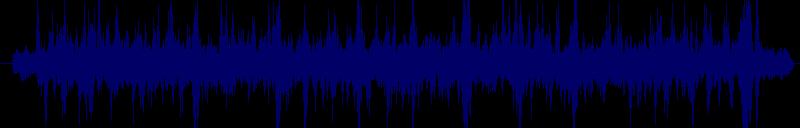 waveform of track #109926
