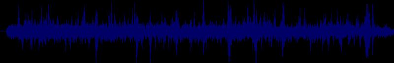 waveform of track #109929