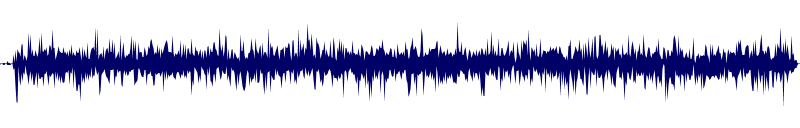 waveform of track #109939