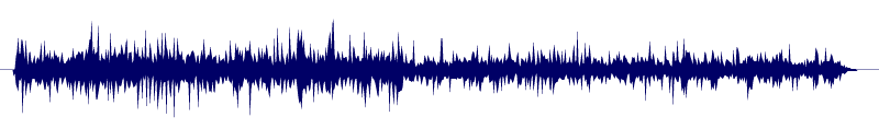 waveform of track #109942