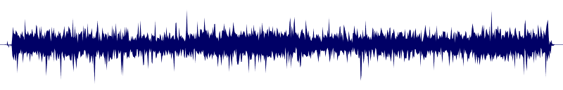 waveform of track #109943