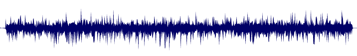 waveform of track #109945