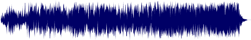 waveform of track #109952