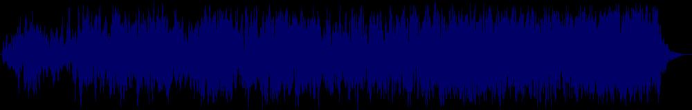 waveform of track #109952