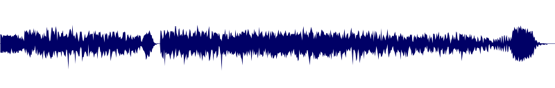 waveform of track #109953