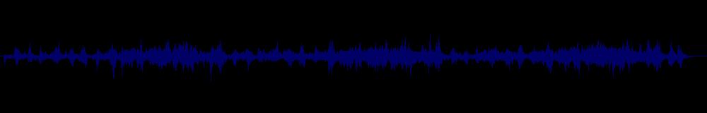 waveform of track #109957