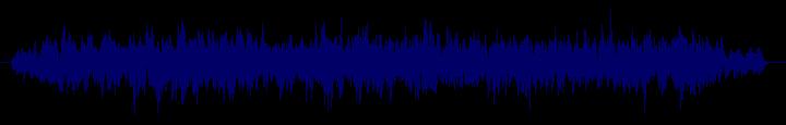 waveform of track #109960