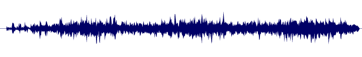 waveform of track #109962