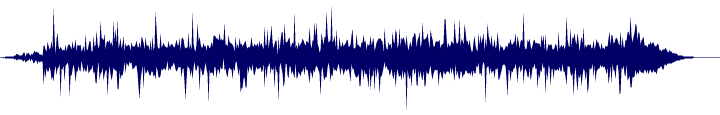 waveform of track #109976