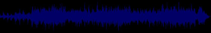 waveform of track #109984
