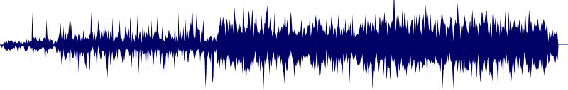 waveform of track #109986