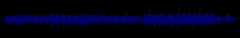 waveform of track #109988