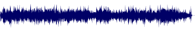 waveform of track #109995