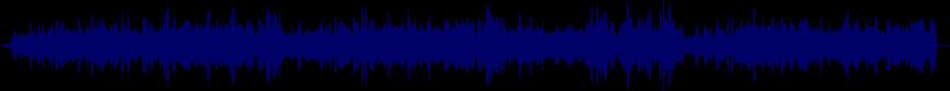 waveform of track #11000