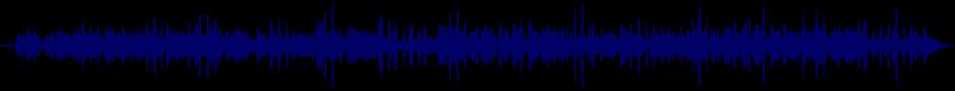 waveform of track #11008
