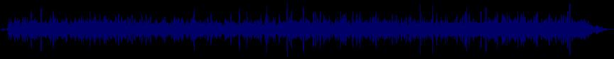 waveform of track #11009