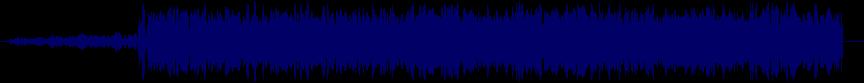 waveform of track #11010