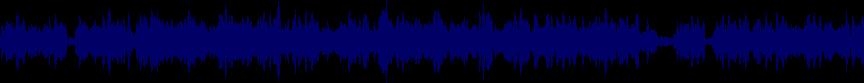 waveform of track #11011