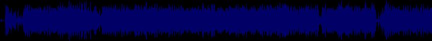 waveform of track #11019